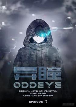 OddEye