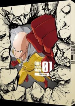 Onepunchman Saitama vs God